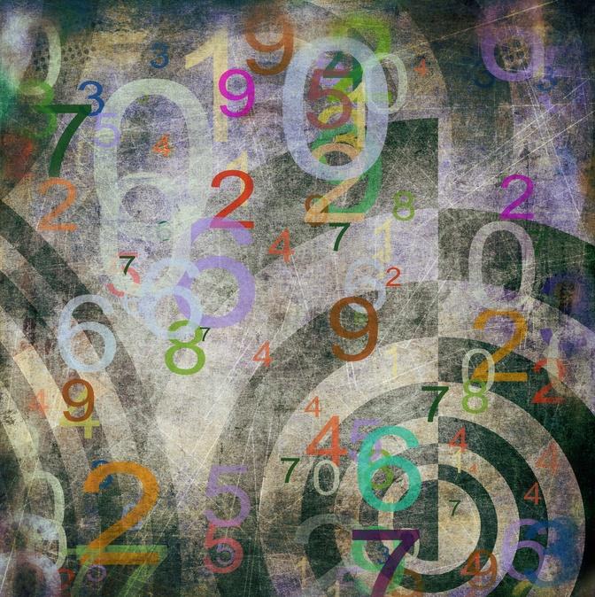 numerología barcelona